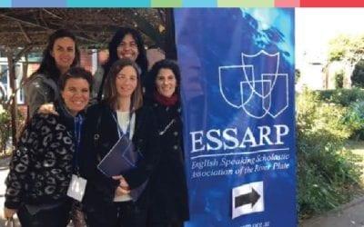 Innovadora modalidad bilingüe en Essarp