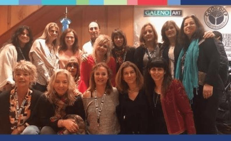 Beth presente en el Congreso de la COORDIEP 2017