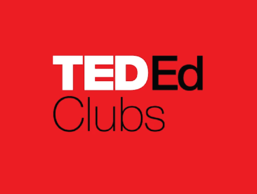 ¡Los alumnos de 7mo grado presentaron sus charlas TED!